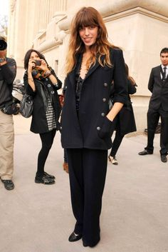 Why Are French Women So Damn Cool? Meet The 17 Chicest French Ladies