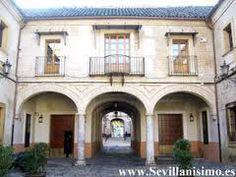 Casa de la Moneda, sevilla