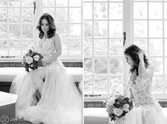 Classic Wedding Styled Shoot with Anna Georgina Dress | Pink Book