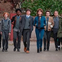Sing Street is amazing on @netflix @singstreet