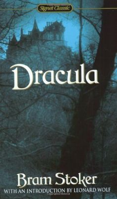 an analysis of dracula by b ram stoker The 19th century was an era of rapidly accelerating scientific discovery and invention,  bram stoker writes dracula  susan b anthony,.