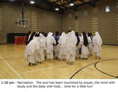 Dominican Sisters of Mary, Mother of the Eucharist,