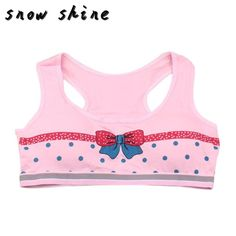 Like and Share if you want this  Girls Vest Bra Undies     Tag a friend who would love this!     FAST, FREE Shipping Worldwide     Get it here ---> http://intimatesecrets.de/snowshine-1001-girls-printing-underwear-bra-vest-children-underclothes-undies-free-shipping/    #intimatesecrets #intimateapparel #lingerie