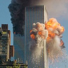 WTC-Predictions That Came True - The security director for Morgan Stanley in the WTC predicted airliners crashing into the towers, drew up a detailed plan accordingly, and used it to swiftly evacuate all, but 13 of the 2700 Morgan Stanley employees and hundreds more. He died when the buildings collapsed