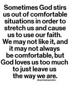 ❤ Absolutely. Things are going to be just fine. My God makes everything right and on HIS TIME! He will make a way for us to face any and all of our giants that we need to, and overcome them to reach the next level of faith in God ❤