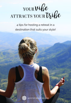 f8290d9414 Choose a retreat destination that suits your personal style with these 4  tips! Συμβουλές Για