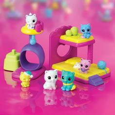 Squinkies Girls Products Coming Soon!