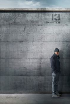 See New District 13 Posters for The Hunger Games: Mockingjay image The Hunger Games District 13 Citizen Posters 002 800x1184