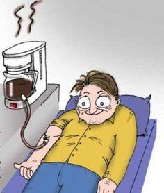 I'll be ready for my coffee IV! Coffee Iv, Coffee Talk, I Love Coffee, Coffee Cups, Monday Coffee, Coffee Latte, Drip Coffee, Coffee Maker, Coffee Snobs