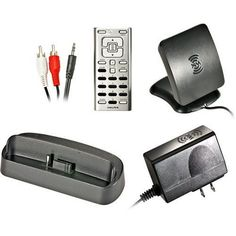 Delphi SA10176 Roady XT Home Kit by Delphi. $32.50. Amazon.com                The Delphi Roady XT Home Kit allows you to play the Delphi Roady XT Receiver through your home audio system. It includes a home docking station, remote control, AC power adapter, indoor/outdoor antenna, and an audio patch cable. The high-gain antenna gives you interior or exterior mounting options, and features a hinged base for flexible positioning. The antenna can be placed on any horizontal su...