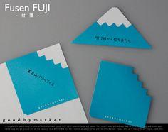 Fusen FUJI / フゼンフジ  goodbymarket