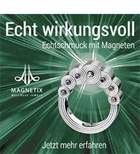 Echtschmuck von Energetix Wellness Me As A Girlfriend, Wellness, Gents Bracelet, Magnets