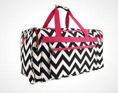 17 Hospital Bag Must-Haves for New Moms via Brit + Co.