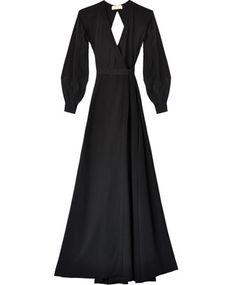 From Candela - Black Araceli Maxi Dress