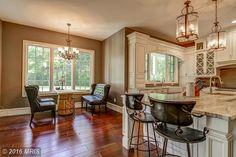 505 Widewater Road, Stafford VA 22554 | moirandco.com #fxbg #virginia #homeforsale #houseforsale #fxbgrealestate #house #home #homesweethome #acreage #customhome #custombuild #pinterestworthy #design #decor #interiordesign #kitchen #kitchendesign