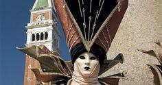 Maschera a San Marco