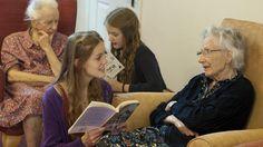 Caring for grandchildren may reduce risk of Alzheimer's - Videos - CBS News