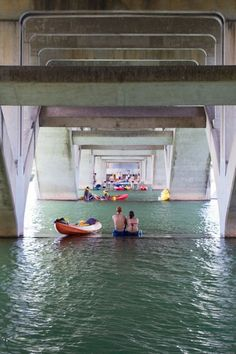 This date spot.   The 29 Most Austin Things That Ever Happened
