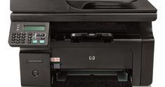 HP LaserJet M1212NF MFP Driver - Windows PC Drivers