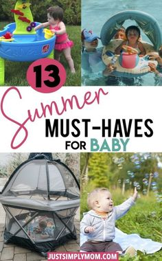 The essentails for having a baby outside in the hot summer sun. Don't leave home without some of these items to protect your baby & encourage outdoor play. Source by Aratariathome 9 Month Baby Toys, Baby Month By Month, Vintage Baby Toys, Wooden Baby Toys, Baby Sensory Toys, Montessori Baby Toys, Mama Baby, Baby Outfits, Summer Must Haves