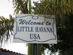 Little Havana USA
