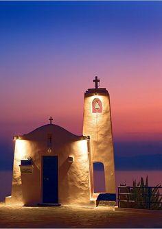 St. Nikolaus Church, Rafina, Greece (by Hubertus Runde)