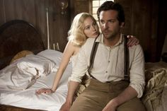 Why Did This Movie Starring Jennifer Lawrence and Bradley Cooper Go Straight to Video?