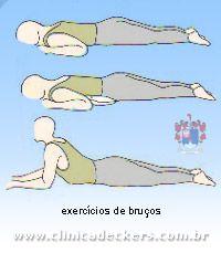 Orientações Médicas / Ortopedia: Hérnia de Disco: O que é ? Como ocorre ? Como tratar ? Exercícios de reabilitação.