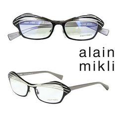 6deb302eb0582 Alain Mikli AL 1122 MO4S. 51-17-140mm