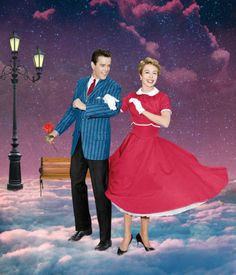 Rodgers & Hammerstein  - Out of a Dream