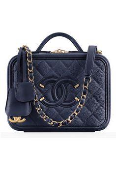 Chanel Bags Pre Spring-Summer 2017   Lovika #handbags