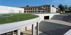 Tadao Ando, Francesco Radino · Fabrica