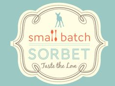 Beautiful Logo, LOVE the colors (the colors I'm doing in my living room!)