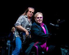 Elton John bass player found dead of apparent suicide