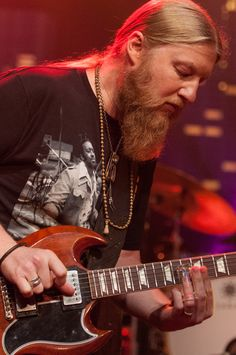 Tedeschi Trucks Band closes out ACL Season 41 - Austin City Limits Rock Music, Reggae Music, Music Love, Paris Texas Film, Susan Tedeschi, Tedeschi Trucks Band, Derek Trucks, Austin City Limits, Allman Brothers