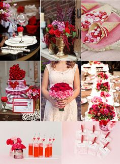 Wedding Blog: themes, colors, ideas and inspirations for all the brides to be or simply wedding lovers...