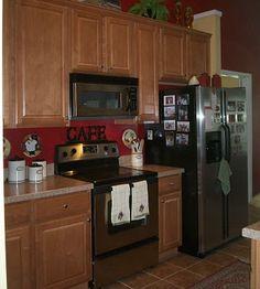 Kitchen Decor - Adventures in Decorating