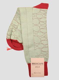 Bresciani Bedrock Sock - Men's – The Sock Hop