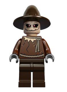 Lego Batman DC Comics Super Heroes Scarecrow Minifigure from Arkham Asylum 10937 ** See this great product. Batman Vs, Lego Batman 2, Spiderman, Marvel Dc, Lego Marvel, Marvel Comics, Dc Universe, Batman Universe, Lego Scarecrow