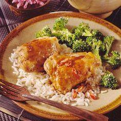 Filipino de frango