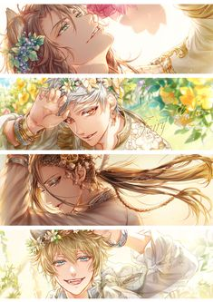 Character Art, Character Design, Disney Games, Pixar, Handsome Anime Guys, Twisted Disney, Anime Demon, Manga Boy, Cute Gay