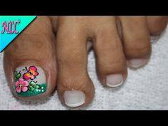 YouTube Pedicure, Youtube, Love, Mini, Toe Nails, Fingernails Painted, Decorations, Yellow Nails, Pedicures