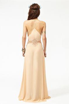 Siobhan Maxi Dress