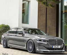 Top Luxury Cars, Luxury Suv, Street Racing Cars, Bmw E38, Bmw 6 Series, Bmw Alpina, Bmw Classic, Mercedes Benz Amg, Bmw Cars