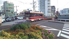 Nagasaki tramway