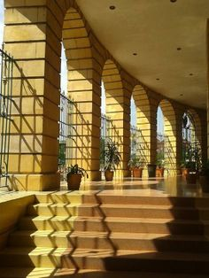 Edificio de la Luz en el Centro Historico de Tampico. #Tampico #Madero #Altamira #Tamaulipas #Mexico #Arte #Cultura ======================== Rolando De La Garza Kohrs http://About.Me/Rogako ========================