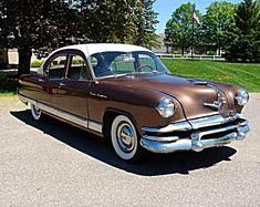 1953 Kaiser Manhattan.....