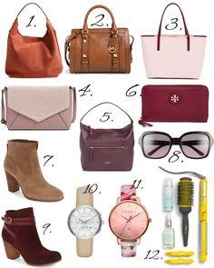 Top Picks Nordstrom Anniversary Sale www.laurenem.com