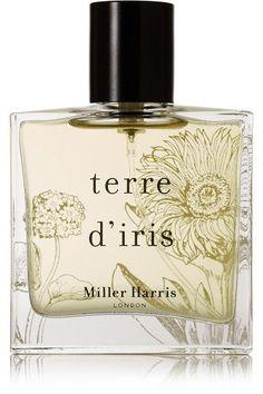 Miller Harris - Terre D'iris Eau De Parfum - Florentine Iris, 50ml - Colorless