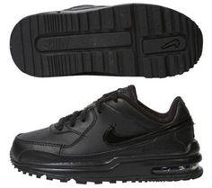 NIKE AIR MAX WRIGHT LTD (TD) TODDLER 317936-002 (10, BLACK/BLACK) Nike. $42.99